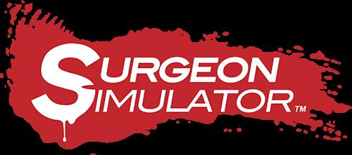 Surgeon Simulator Logo