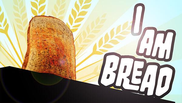Screenshot of I Am Bread